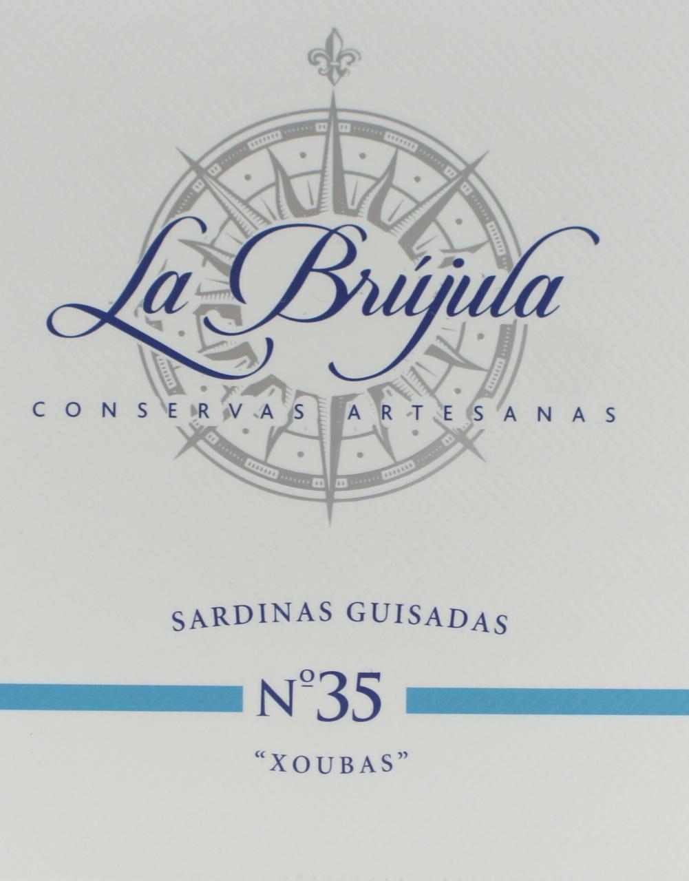 Sardinen Nr.35 Mehliert und frittiert in Zwiebel-Tomaten -Paprika Marmelade eingelegt