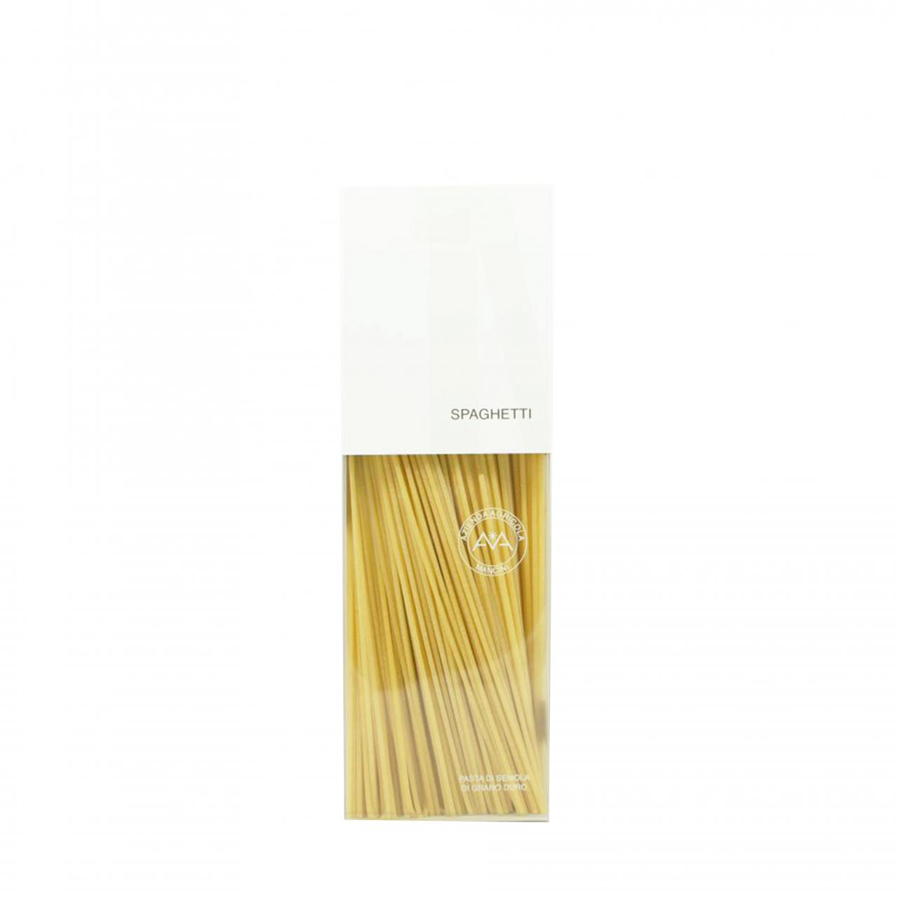 Spaghetti Hartweizennudeln