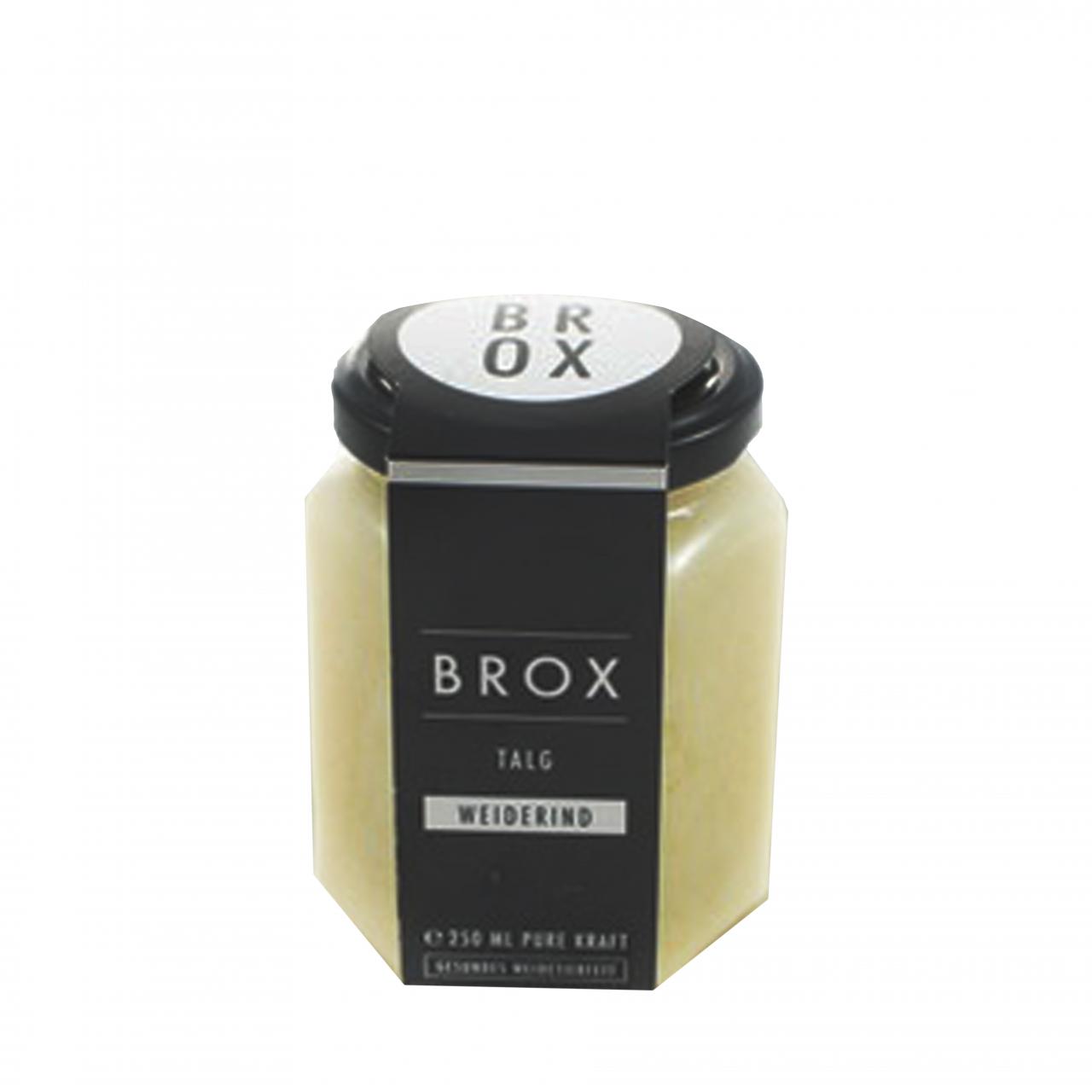 Brox-Bio Talg