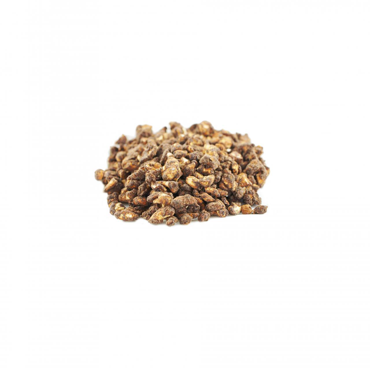 Kakaokaramellisierte Cashews