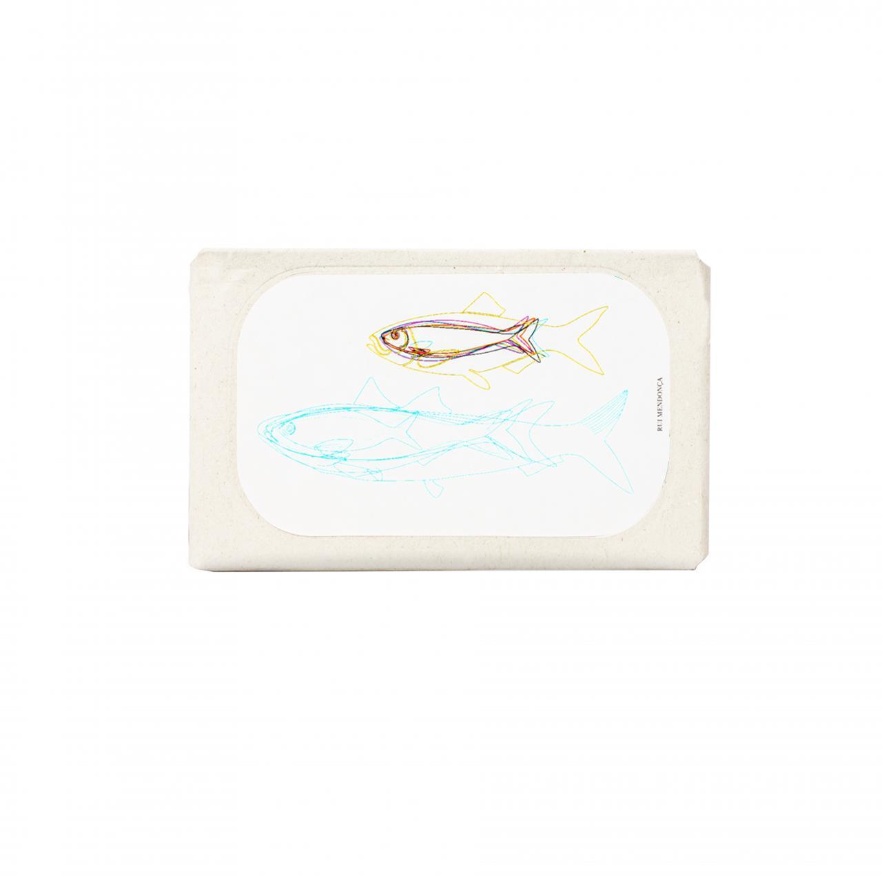 Sardinen, pikant eingelegt