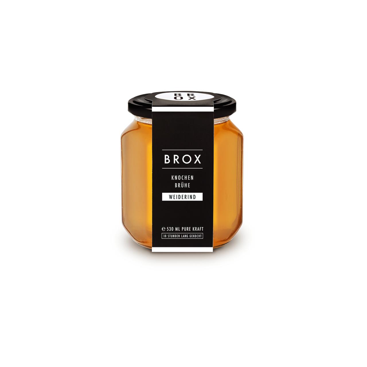 Brox-Bio Rinderknochenbrühe
