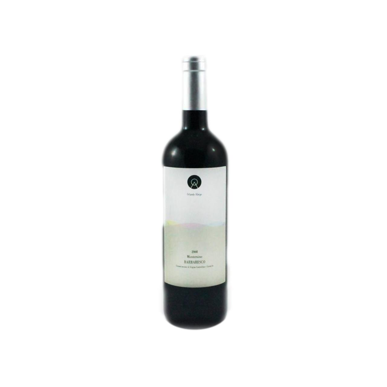 Barbaresco Montersino 2008