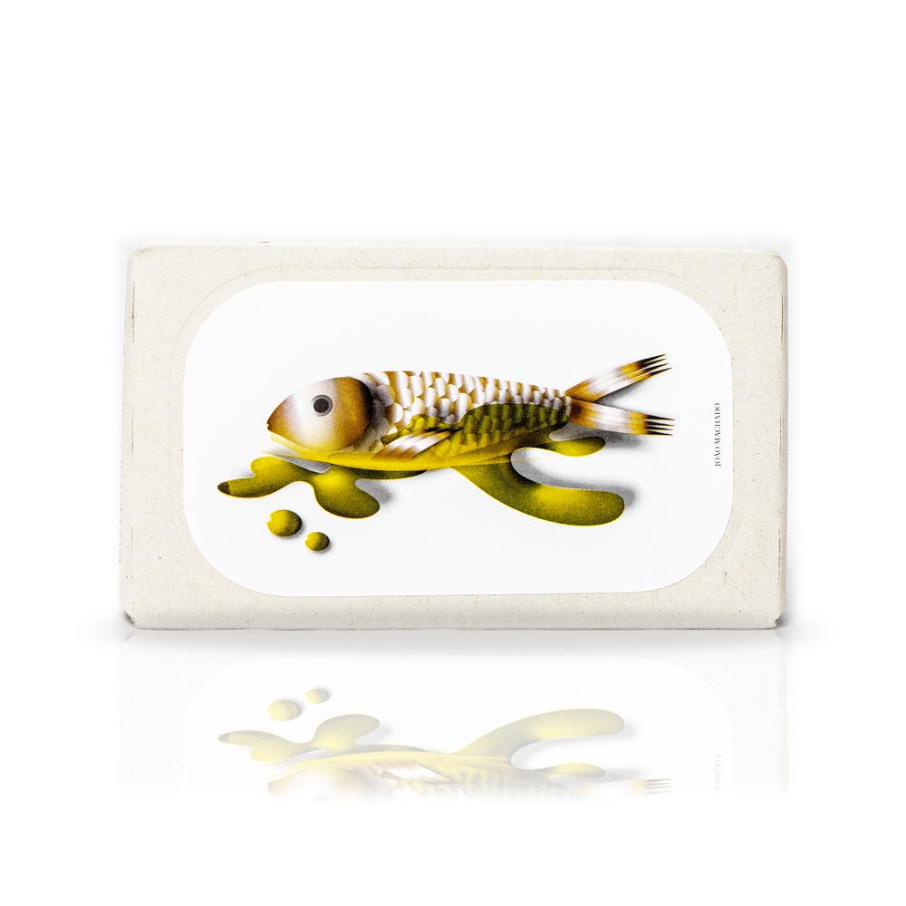 Kleine Sardinen in Olivenöl - José Gourmet | Feinkostundwein