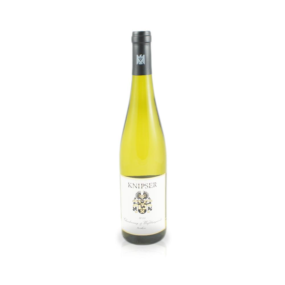 Chardonnay & Weißburgunder 2013