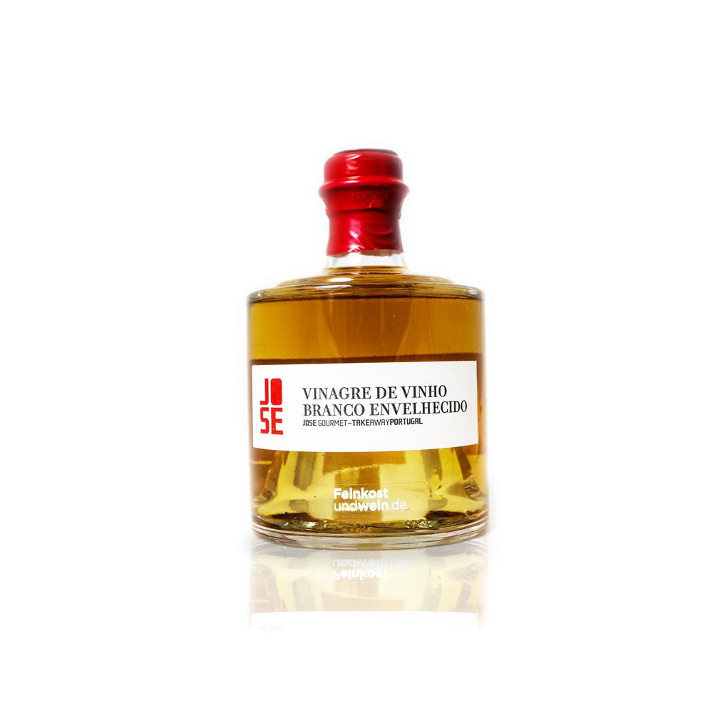 Weißweinessig - José Gourmet | Feinkostundwein