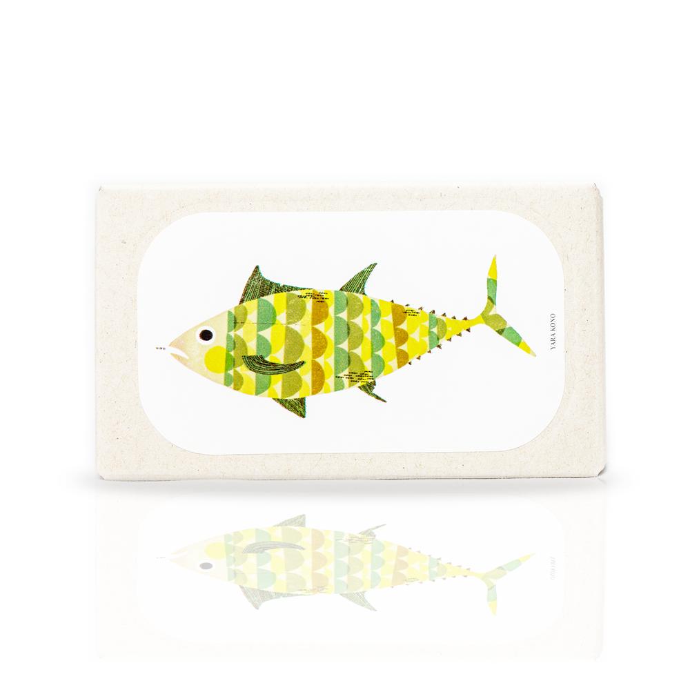 Thunfischfilets in Olivenöl - José Gourmet | Feinkostundwein