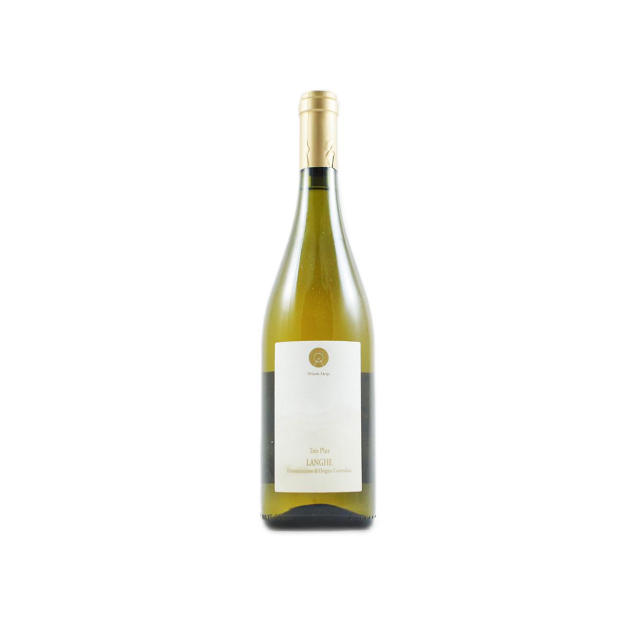 Langhe Chardonnay 2011
